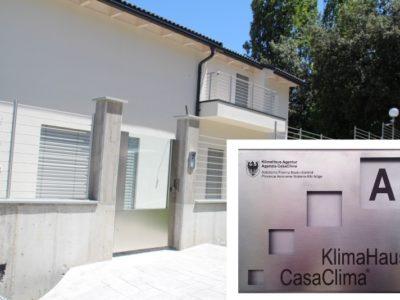 1- CasaClima Pescara Abruzzo