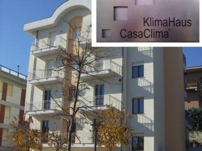 1- Casa Clima A Siena Toscana